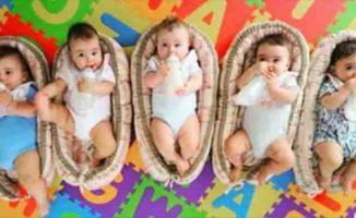 23 metų Aleksandra galvojo, kad laukiasi dvynių, tačiau kai gydytojai parodė jai ultragarso rezultatus, ji pravirko