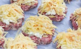 Pusė kilogramo faršo ir žalios bulvės: štai ką aš paruošiu per artimiausius kviestinius pietus