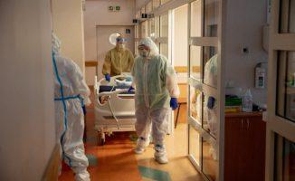 Naujausia Informacija❗️ Per pastarąją parą Lietuvoje nustatyti 1032 nauji koronaviruso atvejai. Pranešama, kad mirė dar 29 žmonės