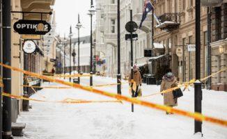 Statistikos departamentas: Lietuvoje prasidėjo trečioji pandemijos bangą