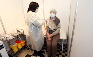 Lietuvoje artėja masinė vakcinacija. Kaip viskas vyks?