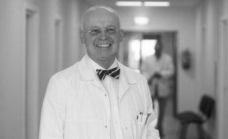 Užuojauta artimiesiems: Mirė garsus chirurgas Kęstutis Vitkus