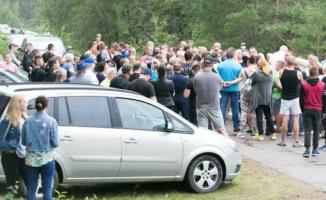 Kas kaltas, jog pabėgelių krizė sukėlė Lietuvoje chaosą? Kas turi prisiimti atsakomybę?