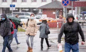 Naujausia Informacija❗️ Lietuvoje nauji 3058 koronaviruso atvejai, mirė 28 žmonės