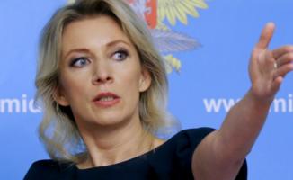 """Zacharova: """"JAV paliks Baltijos šalis taip pat, kaip paliko Afganistaną"""""""